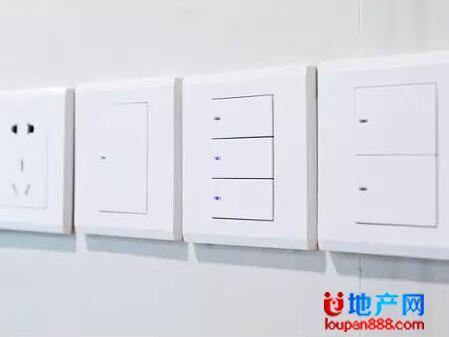 接电灯开关怎么接 电灯开关接线注意事项